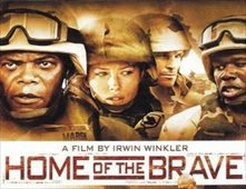 فيلم Home of the Brave