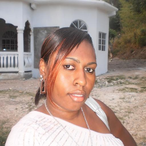 Keisha Reid Photo 17