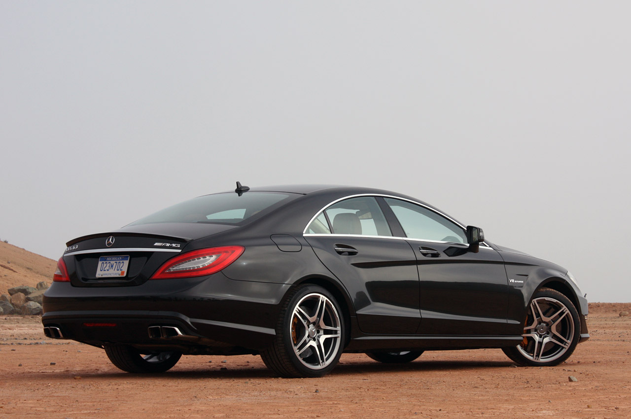 Mercedes benz cls 63 amg v8 biturbo benztuning for Mercedes benz v8 amg