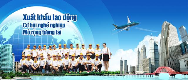Danh sách các công ty xuất khẩu lao động có trụ sở đặt tại Hà Nội