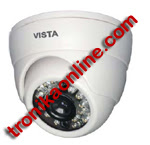 TRONIKA - Honeywell CCTV Camera Security System dome vdc 350