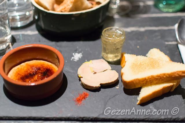 ördek ciğeri (foie gras)