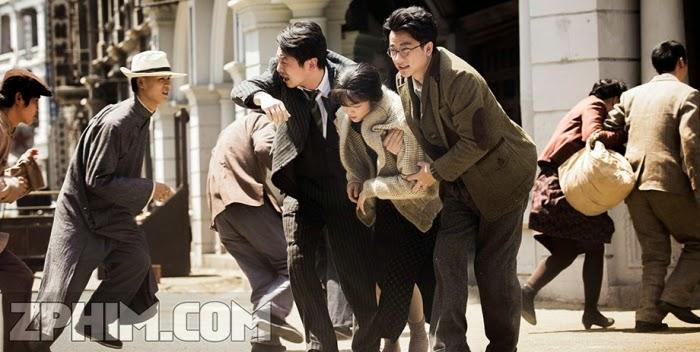 Ảnh trong phim Thời Đại Hoàng Kim - The Golden Era 2