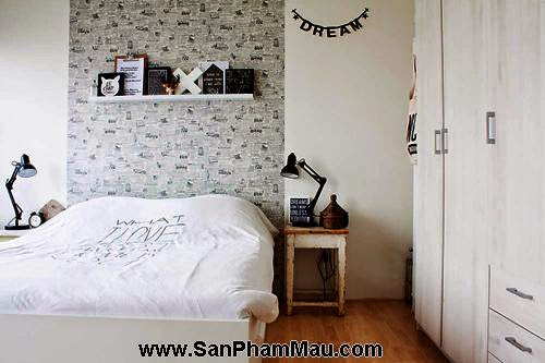10 cách trang trí phòng ngủ tươi vui-8