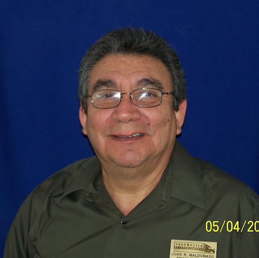 Juan Maldonado