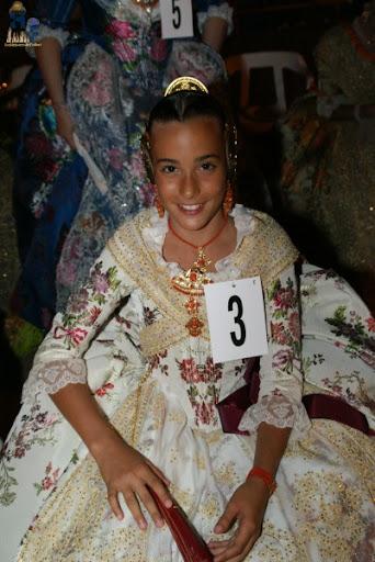 Sofia Rodilla Soriano / Falla Pintor S. Abril - Pedro III