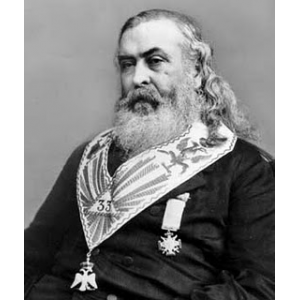Albert Pike Image