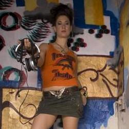 Tiffany Serra Photo 7