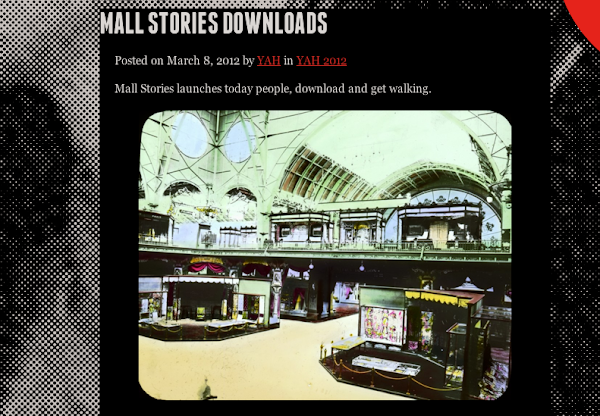 mall stories