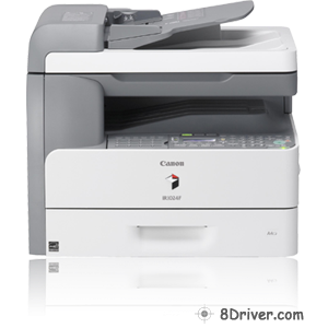 download Canon iR1024 printer's driver