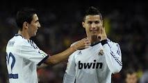 Goles Barcelona Real Madrid 7 Octubre (2 - 2) Video Lionel Messi Cristiando Ronaldo