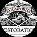 Bernard Mumford