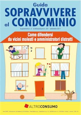 Manuale -AltroConsumo -Sopravvivere al Condominio  (2011) Ita