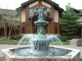 carved stone fountain, estate fountain, Exterior, Fountains, garden fountain, garden fountains, granite fountain, outdoor fountains, Pool Surrounds, Statue, stone fountain, stone garden fountain, Tiered