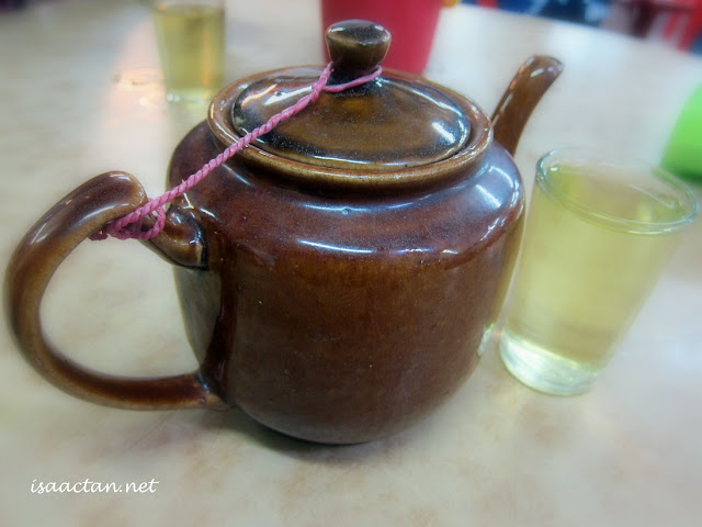 Leong Ya Indah Restaurant Serdang