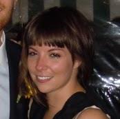 Lucy Zimmerman