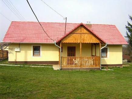 Borsfa Vendégház
