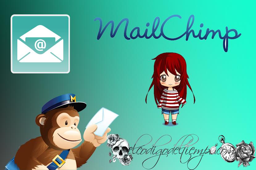 mailchimp 2015 crear una lista de correo
