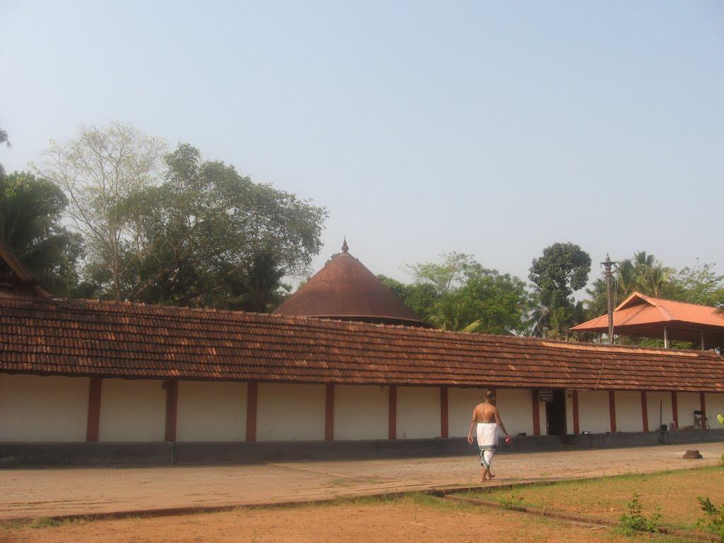 Sri Arputha Narayanan Temple (Thiru Kodithanam) Kerala - Divya Desam 94