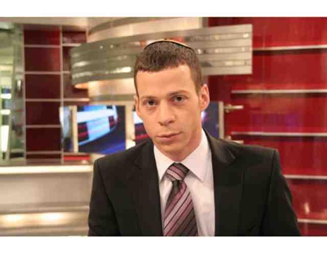 חדשות ערוץ 2 Twitter: הולך רכיל : עמית סגל מונה לכתב הפוליטי של חדשות 2