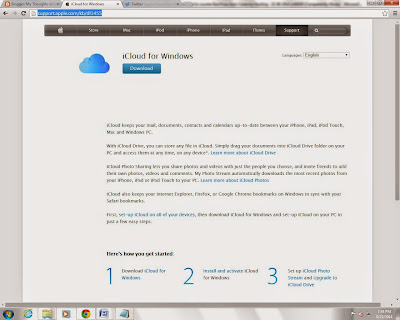 My Thoughts on Technology and Jamaica: US$19 99 1TB Cloud
