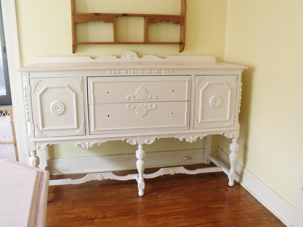 Muebles recuperados t cnicas hacer bricolaje es for Tunear muebles antiguos