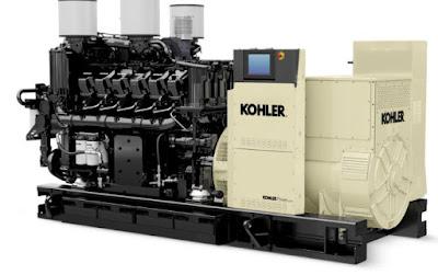 Máy phát điện Kohler 800kva – 2000kva