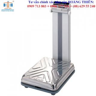 cân bàn điện tử cAS db 1h 60kg 150kg nhập khẩu