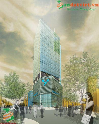 Dự án Chung cư cao cấp Star Tower Cầu Giấy