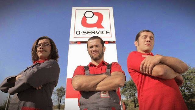Q-service 40Box – Kundić d.o.o.