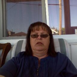 Kathy Hayward