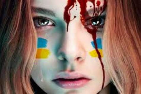 Украина. ЕвроМайдан в крови