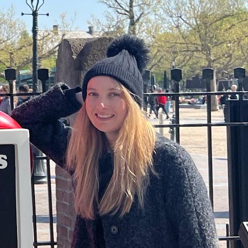 Emily Keen