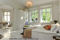 Bộ Sưu Tập 30 Mẫu Phòng Ngủ Đẹp - Thi công trang trí nội thất