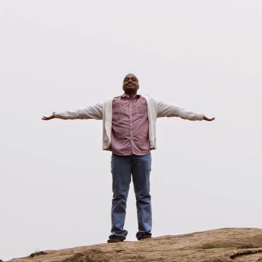 Sriram Swaminathan Photo 13