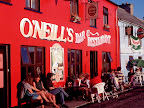 Sprachaufenthalt in Irland - O'Neills Bar — Cork