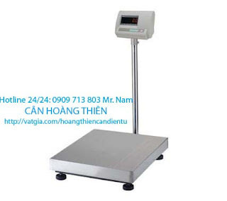 Cân bàn điện tử Yaohua A12