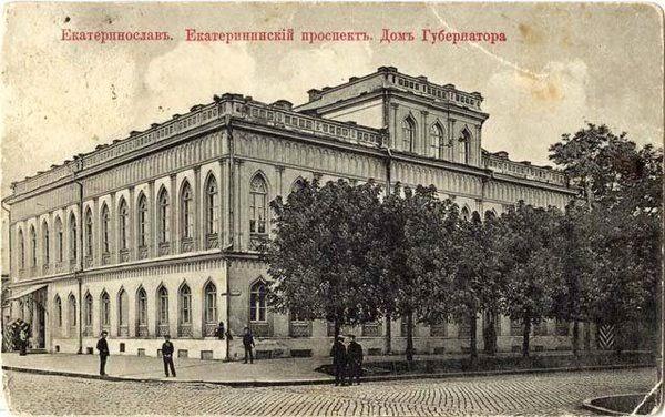История Новороссии 3