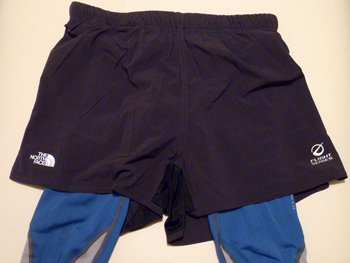 TNF Flyweight Racing Short