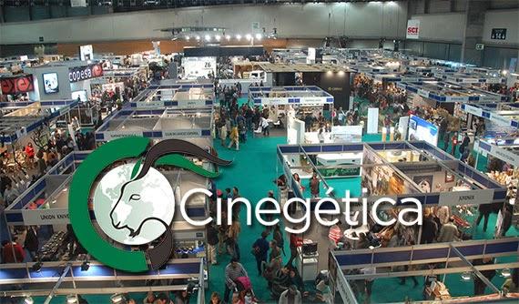 Feria Cinegética 2015. Pasión por la Caza y Pesca