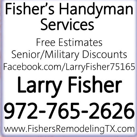 Larry Fisher