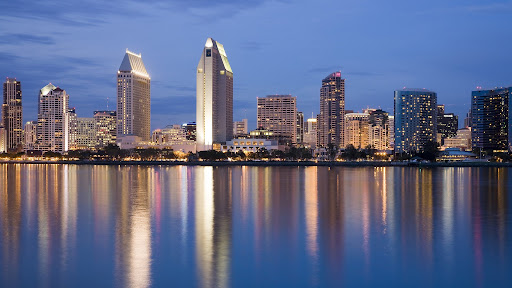 San Diego Skyline, California.jpg