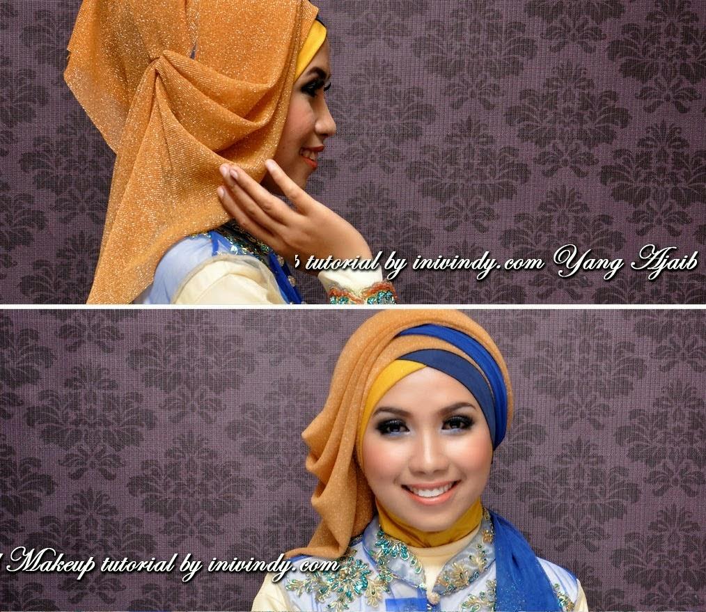 Tren Model Busana Muslim 2015 Tutorial Hijab Tutorial Hijab ...