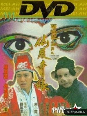Phim Tân Tây Du Ký 2: Tiên Lý Kỳ Duyên - A Chinese Odyssey Part 2: Cinderella (1994)