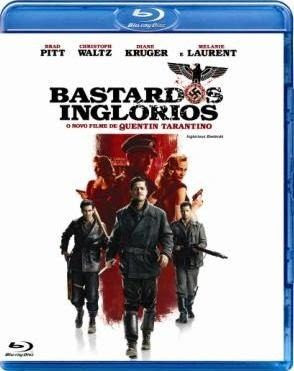 Download - Bastardos Inglórios - BluRay 720p Dual Áudio