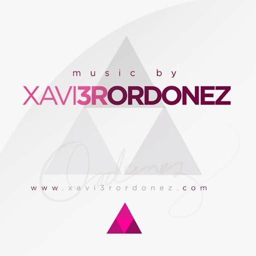 Xavier Ordonez