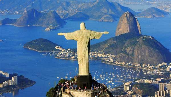 Cristo de Rio