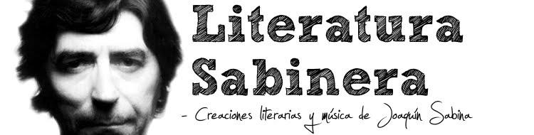 — Literatura Sabinera