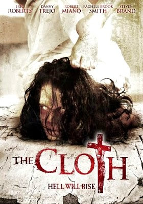 Filme Poster The Cloth DVDRip XviD & RMVB Legendado