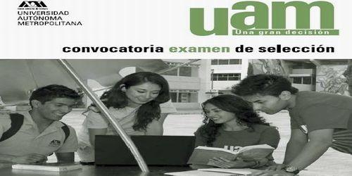 Resultados UAM 2012 24 Julio Licenciatura